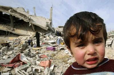 Suriyede Bir Haftada 825 Kardeşimiz Katledildi