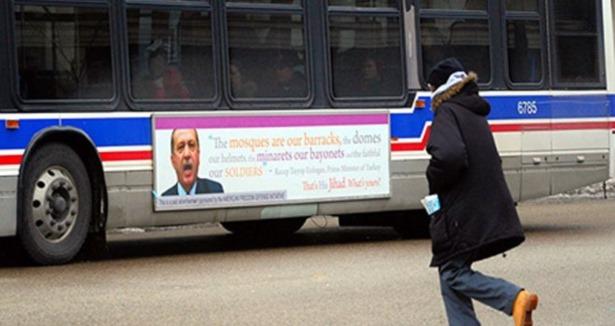 Siyonist Lobi, Erdoğan'a Karşı İşbaşında