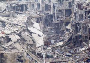 HRW: Suriye'de İnsanî Yardım Koridoru Açılmalı