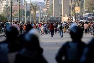Mısırda Eski İçişleri Bakanının Evine Saldırı