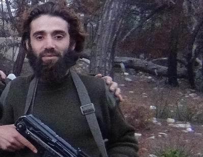 Ahraru'ş Şam'ın Cephe Komutanı Şehit Düştü