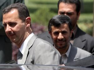 İran, Suriye ve Hizbullah Denklemi