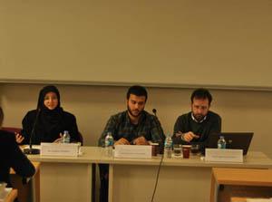 FSM Üniversitesinde 28 Şubat Paneli Yapıldı