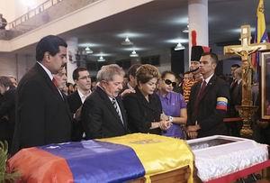 Chavezin Naaşı Mumyalanacak