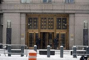 Süleyman Ebu Gays Amerikada Mahkemeye Çıkarıldı