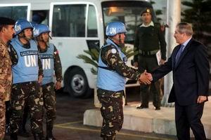 BM Askerleri Yetkililere Teslim Edildi