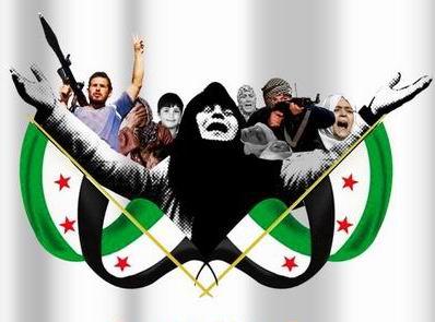 MÜ'lü Öğrenciler Suriye Direnişini Selamlayacak