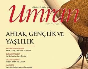 Umran Dergisi Mart Sayısı Çıktı