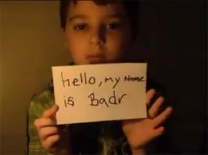 Suriyeli Bedir: Bu Benim Hikayem (VİDEO)