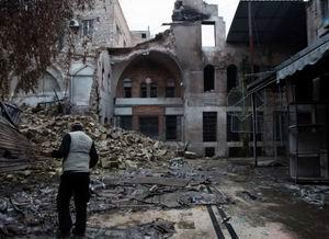 Suriyede Günün Bilançosu: 114 Ölü