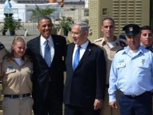 Obama, Gazzede Protesto Edildi