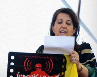 BDPli Buldan, Çekilme İle İlgili Konuştu