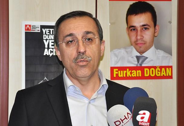 Ahmet Doğan: Mavi Marmara Amacına Ulaştı