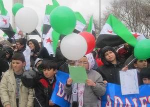 Ankaralı Yetimlerden Suriyeli Yetimlere Mektup