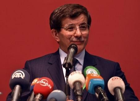Davutoğlu: Muhalefetin Özür Borcu Var