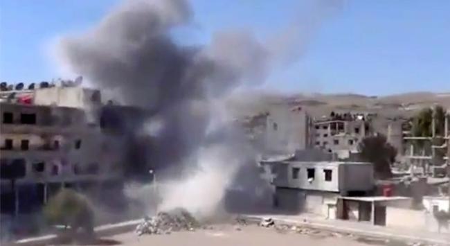 Suriyede Esed'in Katliamları Sürüyor: 65 Ölü