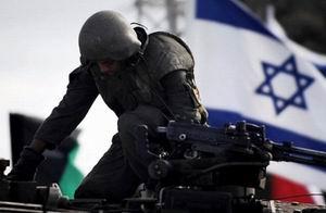 Siyonist İsrail Suriyeyi Vurdu