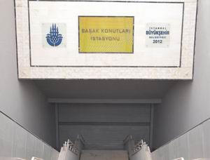 Başakşehir Metrosu Açılmadı Gitti
