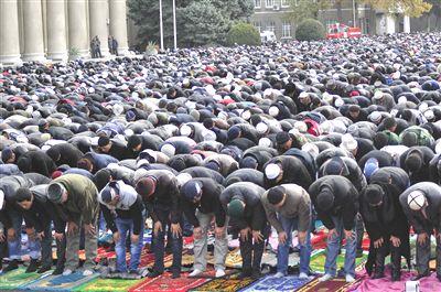 Cemaatin Kurucu Öğesi İslami Şahsiyet