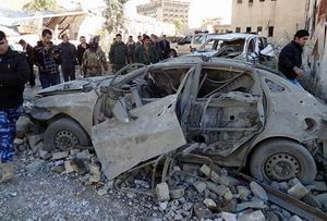 Irakta Bombalı Saldırı: 3 Ölü