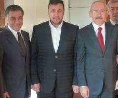 CHP'li Caferi Milletvekilinin Laiklik Çıkışı