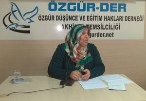 Akhisar'da İslami Mücadele Kadın Semineri