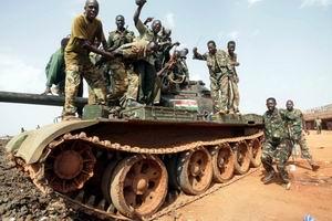 Güney Sudanda 163 Kişi Öldü