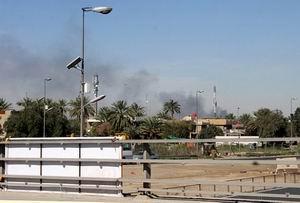 Bağdatta Patlama: 14 Ölü, 27 Yaralı