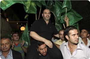 İsrail El-Caberiyi Serbest Bıraktı