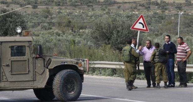 Siyonist İsrailden Yeni Irkçı Uygulama