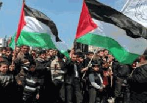 Fas ve Mısır'dan Filistinlilere Destek