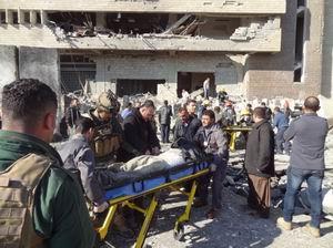 Irakta Emniyet'e Bombalı Saldırı: 42 Ölü