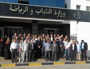 Ulustan Ümmete Libya Gezisinin 2. Günü