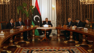 Libya Başbakanının Yardımcısı Kaçırıldı