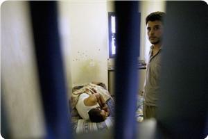 Filistinli Esirlerden 25'i Kanser Hastası