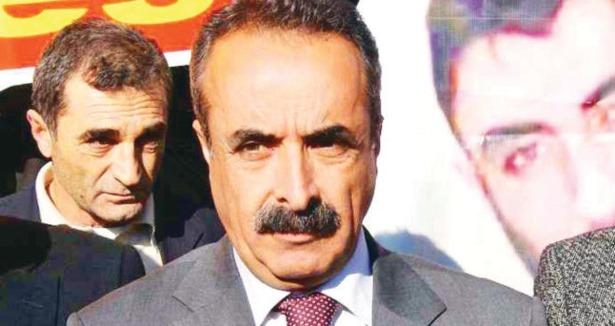 Tunceli BDPde Alevi İstifası