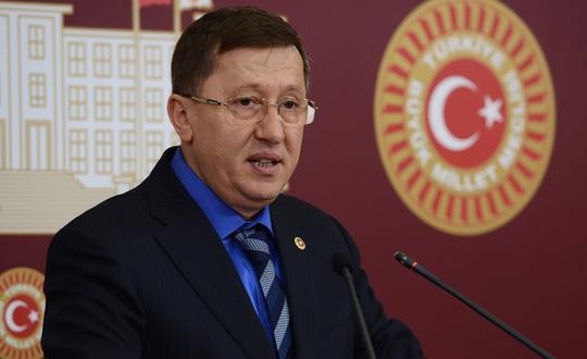 MHPli Türkan: Toprağın Üstü Bizim, Altı Sizin