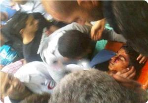 İsrail, 2 Filistinli Genci Şehit Etti