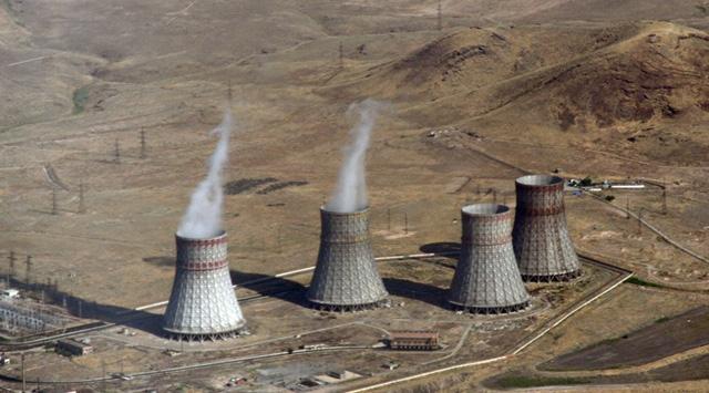 Nükleer Santralii Japon-Fransız Ortaklığı Yapacak