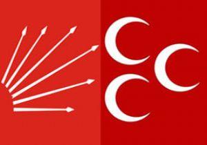 CHP'de 10 Başkandan Ortak Bildiri