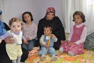 Suriyeli Sümeyye Öğretmenin Umut Yolculuğu