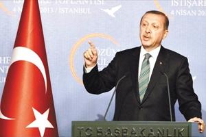 Başbakan Âkil İnsanlar Heyeti İle Buluştu