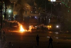 Mursi ve İhvan Karşıtı Gösterilerde 14 Kişi Öldü
