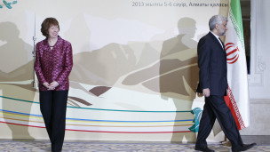 İranın Nükleer Görüşmelerinde Sonuç Yok