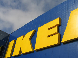 IKEA'da Domuz Eti Skandalı