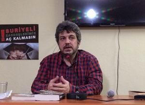 Bahadır Kurbanoğlu Bu Akşam 21.30'da A Poliktik'te