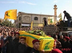 Suriye'de 9 Hizbullah Mensubu Öldürüldü