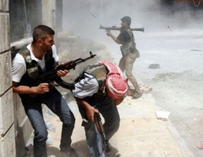 Kirbet Gazala, Esed Güçlerinin Eline Geçti!