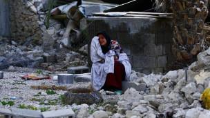 İranda Deprem: 30dan Fazla Ölü