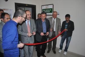 İHH Van'da Eğitim ve Kültür Merkezi Açtı